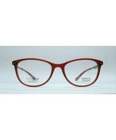 แว่นตา LEVI\'S LS139 สีแดง