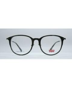 แว่นตา LEVI\'S LS155 สีดำ