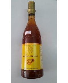 น้ำผึ้ง โครงการส่วนพระองค์ สวนจิตรลดา