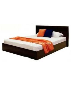 เตียงนอนเวอร์จิเนียร์ 6 ฟุต รหัส 1873
