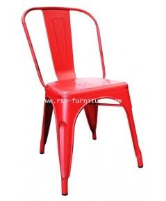 เก้าอี้เหล็ก ดีไซน์ รหัส 1893
