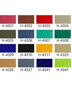 ตัวอย่างสีผ้าสำหรับฉากและเก้าอี้ J
