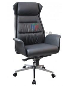 เก้าอี้ผู้บริหาร MINIMAL DESIGN หนัง PU รหัส 2725