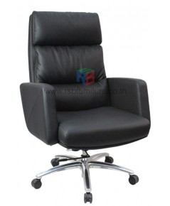 เก้าอี้ผู้บริหาร รับน้ำหนัก 150 KG พนักพิงหนาพิเศษ รหัส 2728