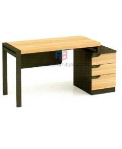 โต๊ะทำงาน รหัส 2742