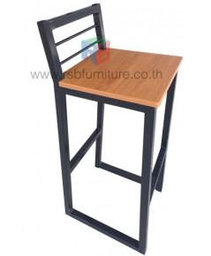 เก้าอี้บาร์ LOFT DESIGN รุ่นขายดี รับน้ำหนัก 150 KG รหัส 2801