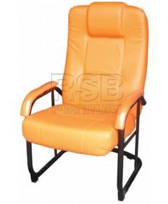 เก้าอี้ร้านเกมส์ เก้าอี้ร้านนวด รุ่นโปรโมชั่นพิเศษ ที่เท้าแขนไม่ใหญ่ประหยัดพื้นที่ รหัส 2916
