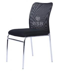 เก้าอี้ทำงาน โครงเหล็ก พนักพิงตาข่าย พิงเอนรับกับหลัง รหัส 3364