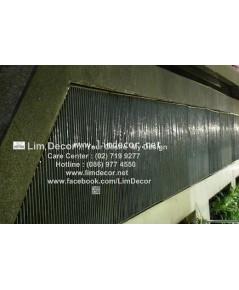 ตะแกรงท่อระบายน้ำ LD-F312 (Manhole Sieve No. LD-F312)