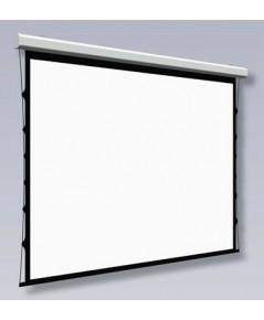 จอมอเตอร์ไฟฟ้า (Tab Tension Projection Screen) vertex ขนาด 120 นิ้ว (160X258.5 cm) สัดส่วน 16:10