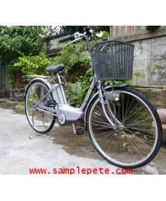 จักรยานไฟฟ้ายามาฮา