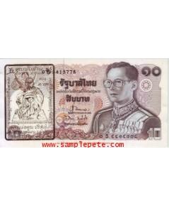 ธนบัตรขวัญถุง หลวงพ่อคูณ ปริสุทโธ