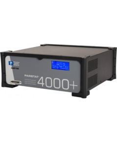 Potentiostats PARSTAT 4000+.