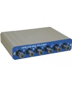 Multiplexer Model 3830.
