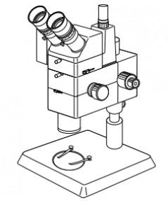 Rz series stereo microscopes