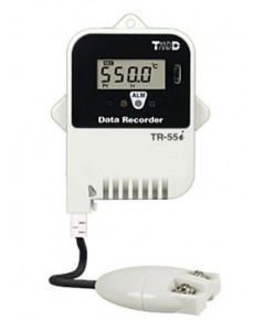 Wide range temperature tr-55i-pt for pt100 and pt1000 sensors