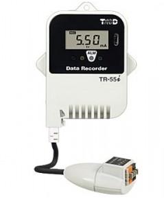 Measure and record 4-20ma operational to 40ma model tr-55i-ma