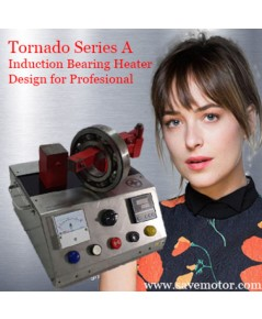 Tornado Series A