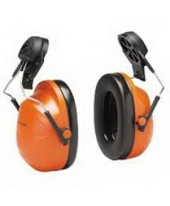 ที่ครอบหู ลดเสียง 3M-H31P3E Peltor Optime แบบติดหมวกเซฟตี้