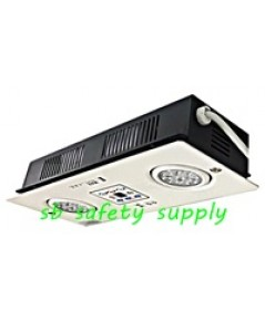 ไฟฉุกเฉิน LED MB09-R,MB09-D,MB12-R,MB12-D Recess Series (Emergency Light Max Bright)