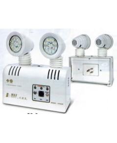 ไฟฉุกเฉิน LED CP-NIMH , CP-P (Plug-In Type), CP-S (Standard Type)