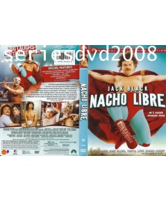 Nacho Libre นายนักบุญ คุณนักปล้ำ ( Master )