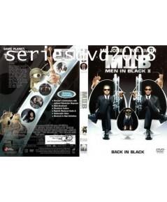 MEN IN BLACK 2 หน่วยจารชนพิทักษ์จักรวาล 2 ( Master )