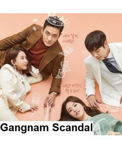 Gangnam Scandal (Sub Thai 13 แผ่นจบ)