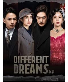 Different Dreams (Sub Thai 5 แผ่นจบ)