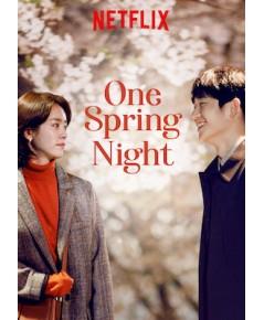 One Spring Night (Sub Thai 4 แผ่นจบ)