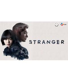 Stranger / Secret Forest (Sub Thai 4 แผ่นจบ) ปี 2017