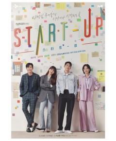 Start Up (Sub Thai 4 แผ่นจบ) 2020