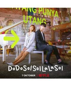 Do Do Sol Sol La La Sol (Sub Thai 3 แผ่นจบ)