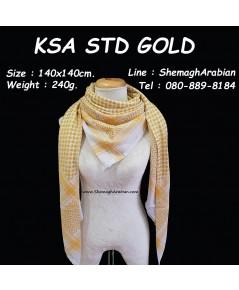 KSA STD GOLD