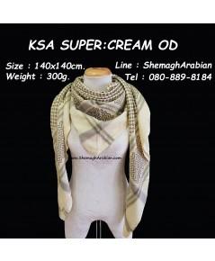 KSA SUPER : CREAM-OD