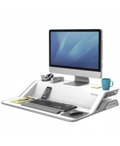โต๊ะวางคอมพิวเตอร์ Fellowes รุ่น Lotus™ Sit-Stand