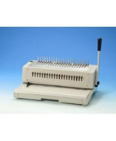 เครื่องเจาะกระดาษไฟฟ้าและเข้าเล่มมือโยก รุ่น TCC-210EPB