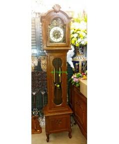 นาฬิกาตั้งพื้นโบราณ Grandfather clock ฮอลแลนด์