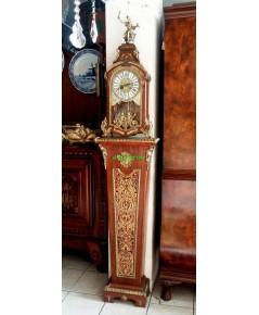 นาฬิกาโบราณฝรั่งเศส   antique Boulle clock