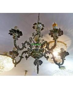 โคมไฟ ยุโรปงานโบราณ อิตาลี