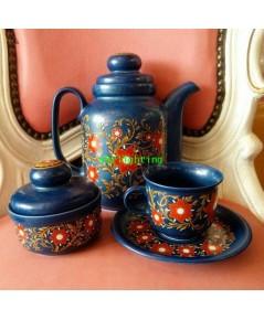 กาน้ำชา ตุรกี