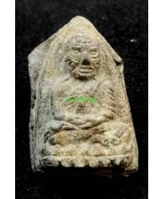 พระหลวงปู่ทวดเนื้อว่าน อาจารย์นอง  วัดทรายขาว ปี 06