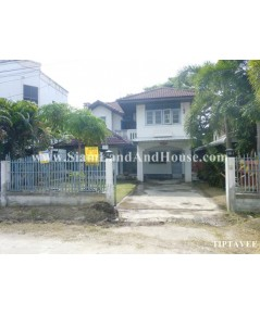 21355 ขายบ้านเชียงใหม่ บ้านอำเภอเมืองเชียงใหม่ ใกล้มหาวิทยาลัยพายัพ หนองป่าครั่ง