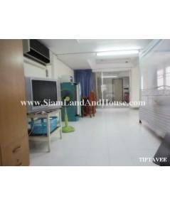 00002 ห้องเช่าเชียงใหม่ ตกแต่งดี ริมคูเมือง ถนนมูลเมือง เชียงใหม่ ใกล้ประตูท่าแพ