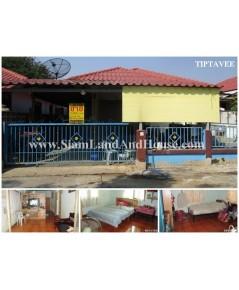 21393 ขายบ้านเชียงใหม่ บ้านชั้นเดียวซอยวัดผางยอย ใกล้เทศบาลตำบลหนองผึ้ง เทคนิคสารภี เชียงใหม่