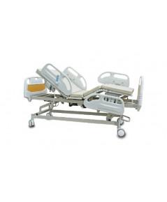 เตียงผู้ป่วยไฟฟ้า 5 ฟังก์ชั่น ปีกนก รุ่น FS3239WZF4 ผลิตภัณฑ์ FOSHAN