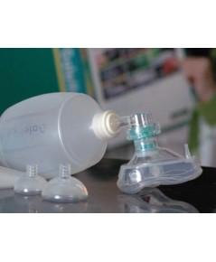 เครื่องช่วยหายใจมือบีบ สำหรับเด็กโต รุ่น RESCU-7 ผลิตภัณฑ์ GaleMed