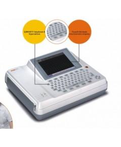 เครื่องตรวจคลื่นไฟฟ้าหัวใจ ECG 12 LEAD รุ่น E70 ผลิตภัณฑ์ Biolight
