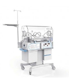 ตู้อบเด็กพร้อมชุด Phototherapy (Infant Phototherapy Incubator) รุ่น YXK-2000GA ผลิตภัณฑ์ Heal Force
