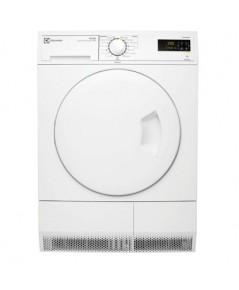 Electrolux Dryer เครื่องอบผ้า อีเล็กโทรลักซ์ EDC2086PDW